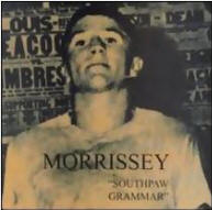 Morrissey's Southpaw Grammer